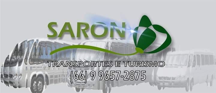 SARON TRANSPORTES E TURISMO