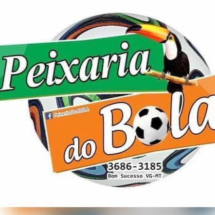 PEIXARIA DO BOLA
