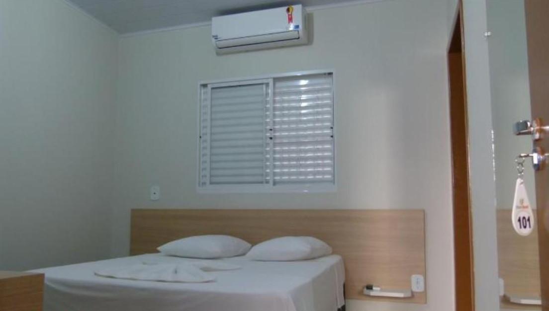 HOTEL BARRIL