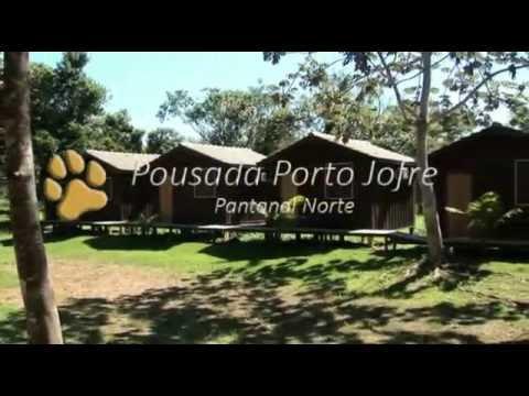 HOTEL PORTO JOFRE PANTANAL NORTE